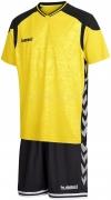 Equipación de Fútbol HUMMEL Sirius P-003631-5115/5001