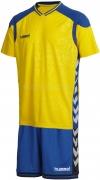Equipación de Fútbol HUMMEL Sirius P-003631-5168/5320