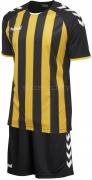 Equipación de Fútbol HUMMEL Core Striped P-003755-2036