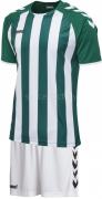 Equipación de Fútbol HUMMEL Core Striped P-003755-6131