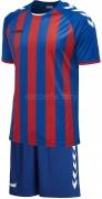 Equipación de Fútbol HUMMEL Core Striped P-003755-7358