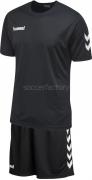 Equipación de Fútbol HUMMEL Core Polyester Tee P-009541-2001