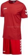 Equipación de Fútbol HUMMEL Core Polyester Tee P-009541-3062