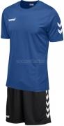 Equipación de Fútbol HUMMEL Core Polyester Tee P-009541-7045