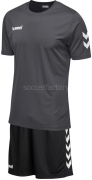 Equipación de Fútbol HUMMEL Core Polyester Tee P003756-1525