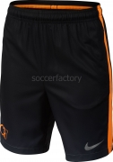 Pantalón de Fútbol NIKE Squad CR7 Junior 848427-065