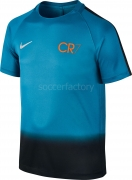 Camiseta de Fútbol NIKE Dry CR7 Squad Junior 848750-457