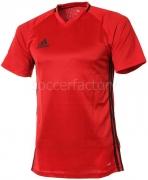 Camiseta de Fútbol ADIDAS Condivo 16 TRG S93529