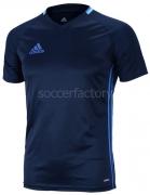 Camiseta de Fútbol ADIDAS Condivo 16 TRG S93535