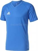 Camiseta de Fútbol ADIDAS Tiro 17 TRG BQ2796