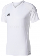 Camiseta de Fútbol ADIDAS Tiro 17 TRG BQ2801