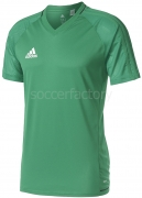 Camiseta de Fútbol ADIDAS Tiro 17 TRG BQ2803
