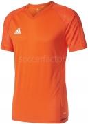 Camiseta de Fútbol ADIDAS Tiro 17 TRG BQ2809
