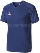Camiseta de Fútbol ADIDAS Tiro 17 TRG BQ2815