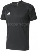 Camiseta de Fútbol ADIDAS Tiro 17 TRG AY2858