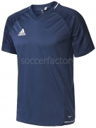 Camiseta de Fútbol ADIDAS Tiro 17 TRG BQ2799