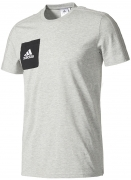 Camiseta de Fútbol ADIDAS Tiro 17 Tee AY2964