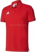 Polo de Fútbol ADIDAS Tiro 17 Cotton BQ2680