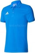 Polo de Fútbol ADIDAS Tiro 17 Cotton BQ2683