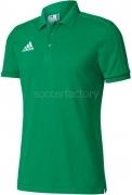 Polo de Fútbol ADIDAS Tiro 17 Cotton BQ2686