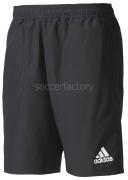 Bermuda de Fútbol ADIDAS Tiro 17 Woven Shorts AY2891