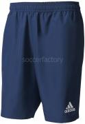 Bermuda de Fútbol ADIDAS Tiro 17 Woven Shorts BQ2647