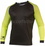 Camisa de Portero de Fútbol ASIOKA Atrax 157/17-62/06
