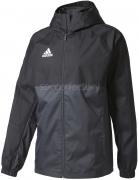 Chubasquero de Fútbol ADIDAS Tiro 17 Rain Jacket AY2889
