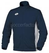 Chaqueta Chándal de Fútbol LOTTO Delta FZ T1955