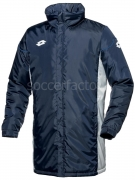 Chaquetón de Fútbol LOTTO Jacket Pad Stars Evo R9719