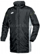 Chaquetón de Fútbol LOTTO Jacket Pad Stars Evo R9720