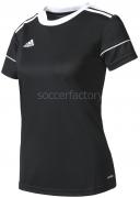 Camiseta Mujer de Fútbol ADIDAS Squadra 17 Women BJ9202