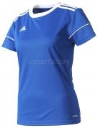 Camiseta Mujer de Fútbol ADIDAS Squadra 17 Women S99155