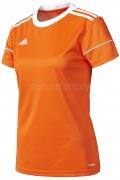 Camiseta Mujer de Fútbol ADIDAS Squadra 17 Women BJ9206