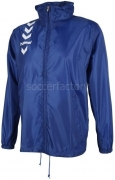 Chubasquero de Fútbol HUMMEL Essential Rain Jacket E38-026-7045