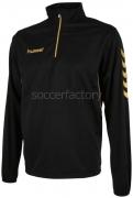 Sudadera de Fútbol HUMMEL Essential Black & Gold E36-049-2036