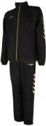 Chandal de Fútbol HUMMEL Essential Black & Gold Micro Suit E55-045-2036