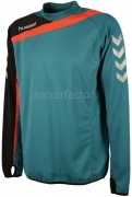Sudadera de Fútbol HUMMEL Tech-2 Poly Sweat 036715-8262