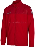 Chaqueta Chándal de Fútbol HUMMEL Sirius Micro Jacket 033279-4099