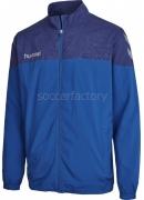 Chaqueta Chándal de Fútbol HUMMEL Sirius Micro Jacket 033279-8600