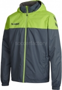Chaquetón de Fútbol HUMMEL Sirius All Weather Jacket 080815-1616
