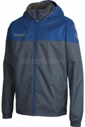Chaquetón de Fútbol HUMMEL Sirius All Weather Jacket 080815-2929