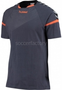 Camiseta de Fútbol HUMMEL Authentic Charge Training Jersey 003679-8730