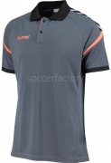 Polo de Fútbol HUMMEL Authentic Charge polo 002435-8730