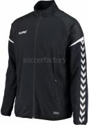 Chaqueta Chándal de Fútbol HUMMEL Authentic Charge Micro Zip Jacket 033551-2001