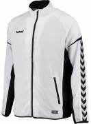 Chaqueta Chándal de Fútbol HUMMEL Authentic Charge Micro Zip Jacket 033551-9001