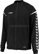 Chaqueta Chándal de Fútbol HUMMEL Authentic Charge Poly Zip Jacket 033401-2001