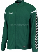 Chaqueta Chándal de Fútbol HUMMEL Authentic Charge Poly Zip Jacket 033401-6140