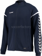 Chaqueta Chándal de Fútbol HUMMEL Authentic Charge Poly Zip Jacket 033401-7364