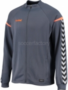 Chaqueta Chándal de Fútbol HUMMEL Authentic Charge Poly Zip Jacket 033401-8730